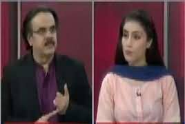 Live With Dr Shahid Masood (Panama JIT & Other Issues) – 13th June 2017