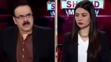 Live with Dr. Shahid Masood (Peeth Mein Khanjar) - 2nd September 2020