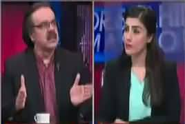 Live With Dr Shahid Masood (Pehle Ehtasab Phir Intikhab) – 20th July 2017