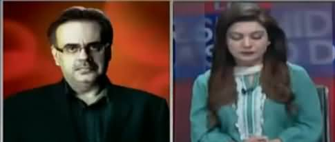 Live With Dr. Shahid Masood (Pehli Hi Baat Aakhri Thi) - 30th March 2019