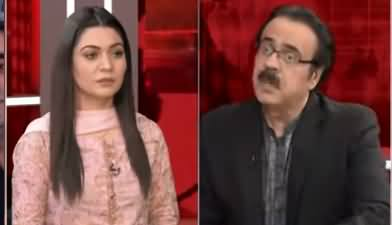 Live with Dr. Shahid Masood (Phir Jhagra) - 24th March 2021