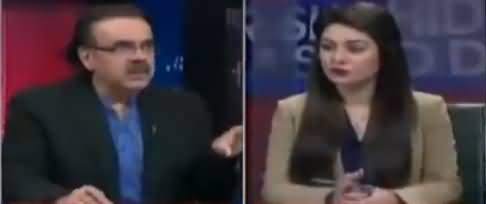 Live With Dr. Shahid Masood (PM Imran Khan's China Visit) - 5th November 2018