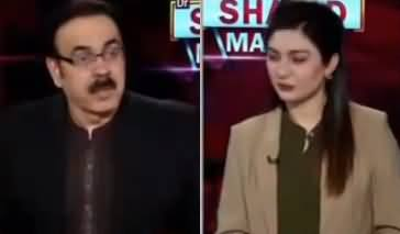 Live With Dr. Shahid Masood (PM Imran Khan's Decisions) - 6th April 2020