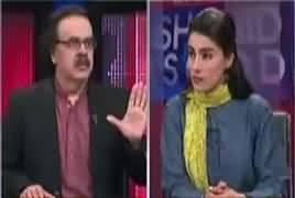 Live With Dr Shahid Masood (PM Ko Faisle Ka Pehle Hi Pata Tha..?) – 21st April 2017