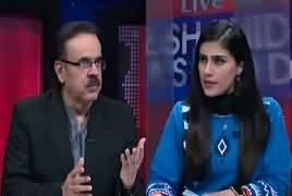 Live With Dr Shahid Masood (Qurbani Ke Baad Qurbaniyan) – 25th August 2018