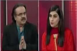 Live With Dr Shahid Masood (Rehman Malik JIT Mein Paish) – 23rd June 2017