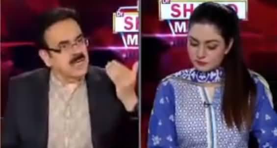 Live With Dr. Shahid Masood (Riasat Aur Iqtadar Ka Khail) - 3rd August 2019