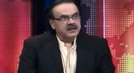 Live With Dr Shahid Masood (Sab Jeete, Sab Haare) – 10th March 2018