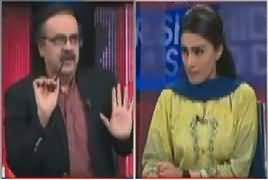 Live With Dr Shahid Masood (Sattu Peene Ka Mausam) – 16th May 2017