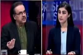 Live With Dr Shahid Masood (Sharif Family Ka Ehtasab) – 31st December 2017