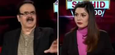 Live with Dr. Shahid Masood (Siasat Ke Minus) - 7th December 2019