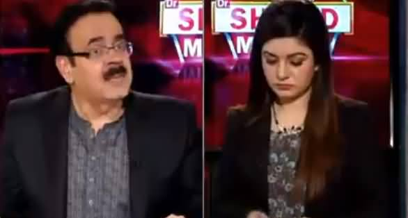 Live With Dr. Shahid Masood (Siasat, Riasat Aur Jang) - 28th August 2019