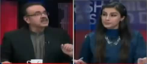 Live With Dr. Shahid Masood (Situation After By-Election) - 15th October 2018