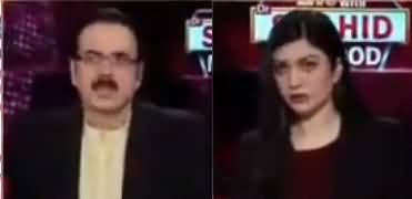 Live with Dr. Shahid Masood (Situation Out of Control in USA) - 8th April 2020