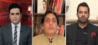 Live with Dr. Shahid Masood (Smart Lockdown) - 22nd April 2020