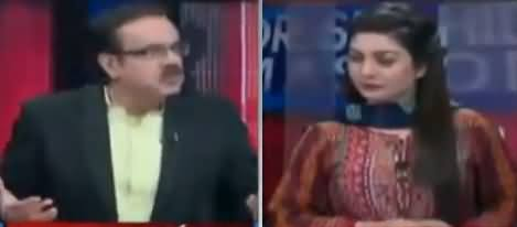 Live With Dr. Shahid Masood (Successful Visit of Saudi Crown Prince) - 18th February 2019