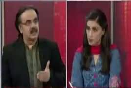 Live With Dr. Shahid Masood (System Vs Public) – 12th June 2017