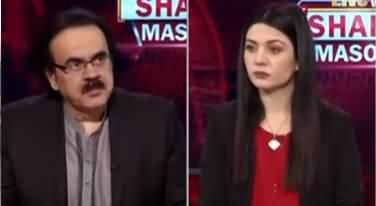 Live with Dr. Shahid Masood (Tabal e Jang) - 24th June 2021