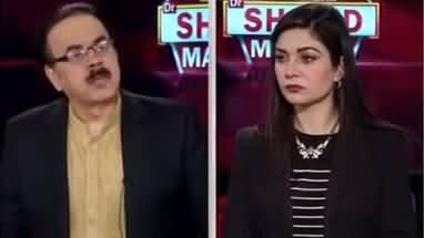 Live with Dr. Shahid Masood (Tabl-e-Jang) - 27th December 2020