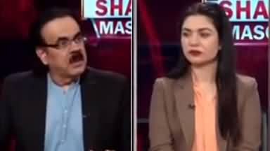 Live with Dr. Shahid Masood (Talkhi....) - 2nd October 2021
