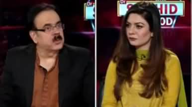Live With Dr. Shahid Masood (Talkhiyan Urooj Per) - 18th December 2019
