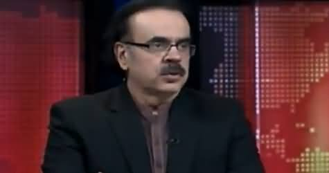 Live with Dr. Shahid Masood (Talkhiyan Urooj Per) 21st September 2018