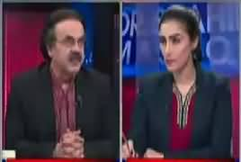 Live With Dr. Shahid Masood (Tareekh Pe Tareekh) – 18th July 2017