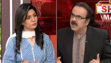 Live with Dr. Shahid Masood (Tasadam....) - 25th March 2021