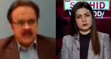 Live With Dr. Shahid Masood (These Seven Days) - 15th March 2020