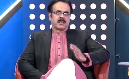 Live with Dr. Shahid Masood (Third Day Eid Special) - 7th June 2019