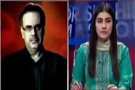 Live With Dr Shahid Masood (Tofaan Se Pehle Khamoshi) – 15th October 2017