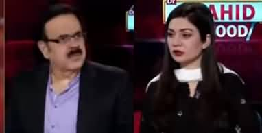 Live with Dr. Shahid Masood (Towards Big Wars) - 20th May 2020