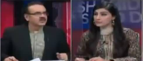 Live With Dr.Shahid Masood (Upcoming Days) - 19th October 2018