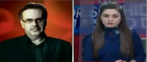 Live With Dr. Shahid Masood (Waqt Karta Hai Parvarish Barson) - 21st March 2019