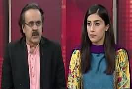 Live With Dr Shahid Masood (Wazir e Azam London Rawana) – 24th June 2017