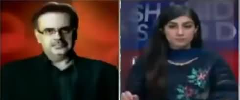 Live with Dr. Shahid Masood (What After Shahbaz Sharif) - 5th October 2018
