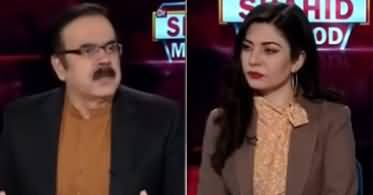 Live with Dr. Shahid Masood (What Is Govt's Responsibility) - 14th June 2020