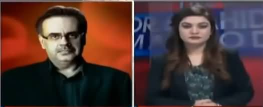 Live With Dr. Shahid Masood (What Is Imran Khan Thinking) - 28th March 2019