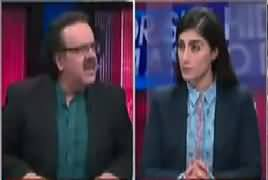 Live With Dr Shahid Masood (Who Killed Banzir) REPEAT – 1st September 2017