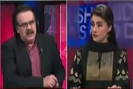 Live With Dr Shahid Masood (Why Jindal Met PM Nawaz?) – 27th April 2017