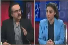 Live With Dr Shahid Masood (Zardari & Bilawal Will Go To Parliament) – 15th May 2017