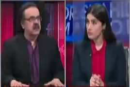 Live With Dr Shahid Masood (Zardari Nawaz Mufahimat?) – 17th August 2017
