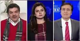 Live With Moeed Pirzada (Deadlock on PAC Chairmanship) – 10th December 2018