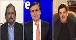Live With Moeed Pirzada (Govt Vs Opposition) – 17th January 2019