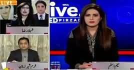 Live With Moeed Pirzada (Mini Budget) – 24th January 2019