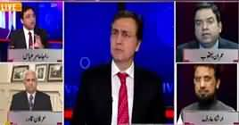 Live With Moeed Pirzada (NAB Cases) – 8th April 2019