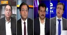 Live With Moeed Pirzada (Nawaz Bail Rejected) – 25th February 2019