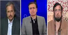Live With Moeed Pirzada (Opposition ki Hakumat Per Tanqeed) – 3rd January 2019