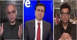 Live With Moeed Pirzada (PAC Chairmanship) – 13th December 2018