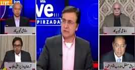 Live With Moeed Pirzada (Pakistan's Big Step For Peace) – 28th February 2019